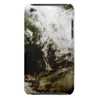 東南アジア上の日食 Case-Mate iPod TOUCH ケース