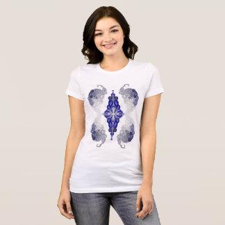 東洋および宇宙船 Tシャツ