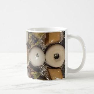 東洋のケーキ コーヒーマグカップ