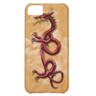 東洋のドラゴン iPhone5Cケース