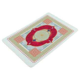東洋の敷物- Floormat フロアマット