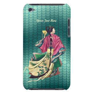 東洋の美しい-カスタマイズ Case-Mate iPod TOUCH ケース