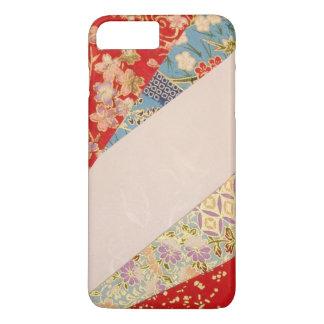 東洋の花の紙 iPhone 8 PLUS/7 PLUSケース