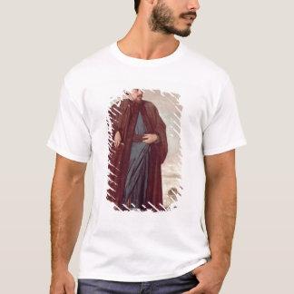 東洋の衣裳1738年のリチャードPococke Tシャツ