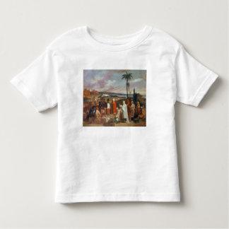 東洋商人 トドラーTシャツ