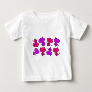 東洋猫 ベビーTシャツ