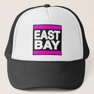 東湾のピンク キャップ