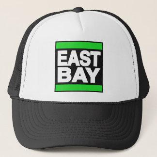 東湾の緑 キャップ