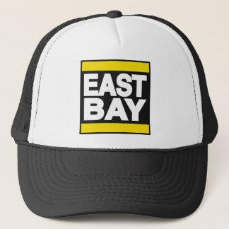 東湾の黄色 キャップ