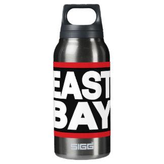 東湾2の赤 断熱ウォーターボトル
