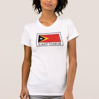 東部チモール島のTシャツ Tシャツ