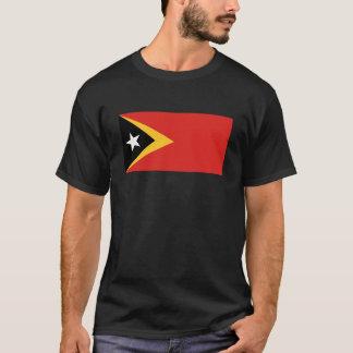東部チモール島 Tシャツ