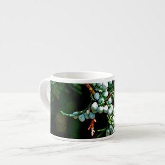 松の木の枝 エスプレッソカップ