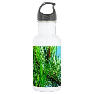松の木 ウォーターボトル