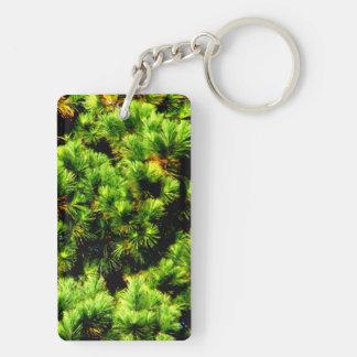 松の木 キーホルダー