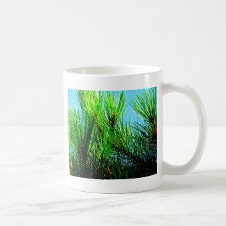 松の木 コーヒーマグカップ