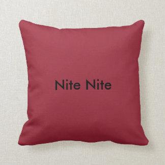 枕との残りの簡単 クッション