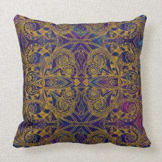 枕インドのスタイル クッション