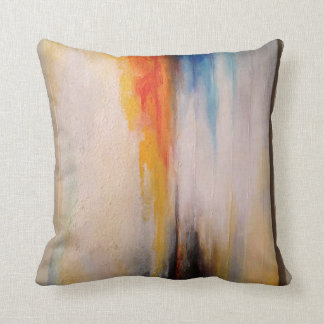 枕抽象芸術 クッション