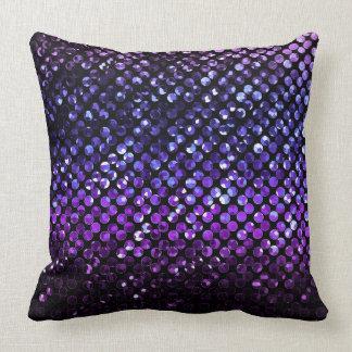 枕水晶きらきら光るなStrass クッション