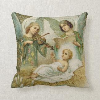 枕: Excelsis Deoのグロリア クッション