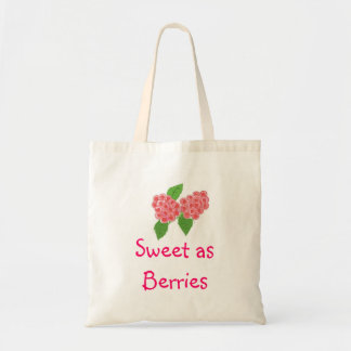果実として菓子 トートバッグ