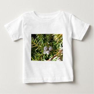果実のつまらないもの ベビーTシャツ