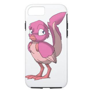 果実のヨーグルトのReptilianの鳥 iPhone 8/7ケース