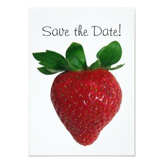果実の招待状 カード