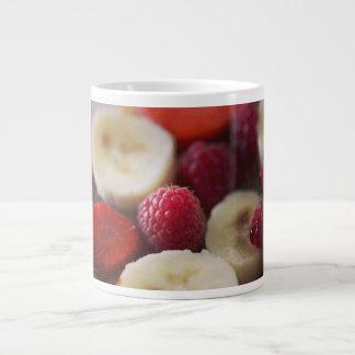 果実の朝食 ジャンボコーヒーマグカップ