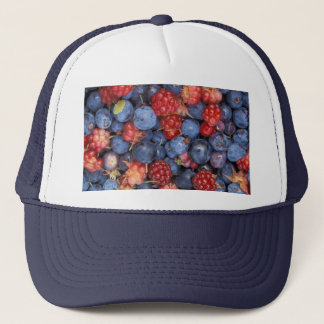 果実の歓喜 キャップ