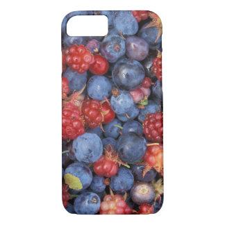果実の歓喜 iPhone 8/7ケース