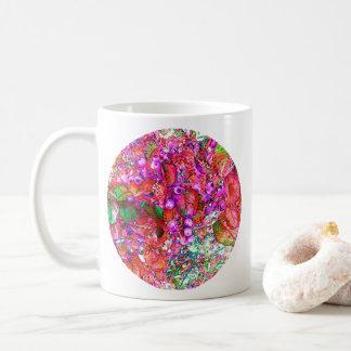 果実の至福 コーヒーマグカップ