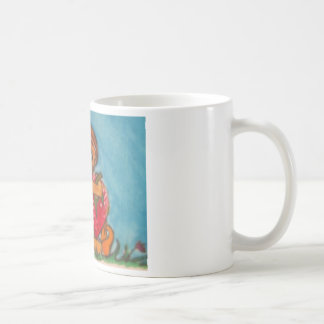 果実の菓子 コーヒーマグカップ
