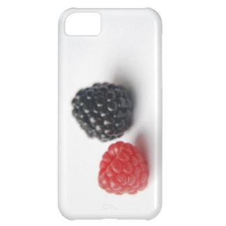 果実のiPhoneの場合 iPhone5Cケース