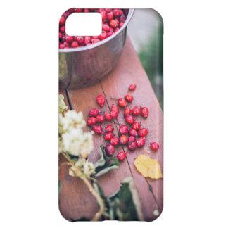 果実のiPhone 5cケース iPhone5Cケース