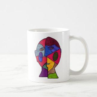果実レオンBridget M コーヒーマグカップ