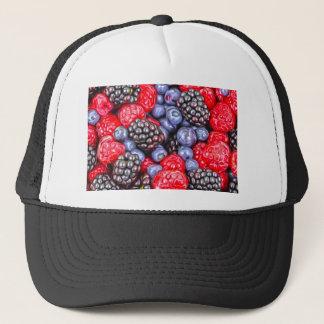 果実 キャップ