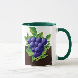 果実 マグカップ