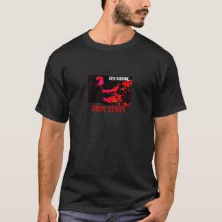 果樹園の通りの「豊富なOsborne」のTシャツ Tシャツ