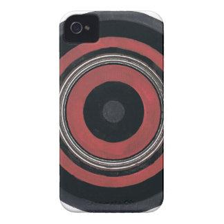 果樹園オリオールズ(男性) Case-Mate iPhone 4 ケース