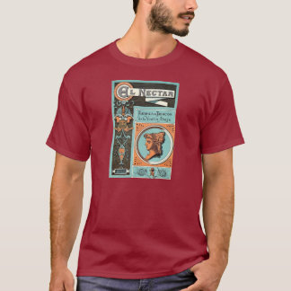 果汁deハバナのワイシャツ tシャツ