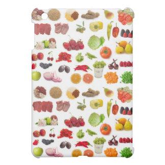 果物と野菜の大きいコレクション iPad MINI CASE