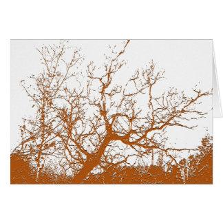 枝切り出し カード