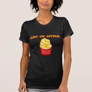 柑橘類の嵩拝 Tシャツ