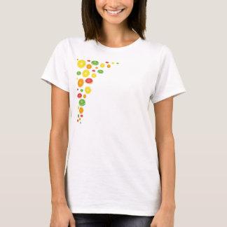 柑橘類の恋人 Tシャツ
