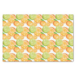 柑橘類 薄葉紙
