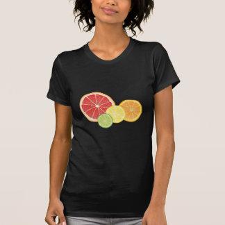 柑橘類 Tシャツ