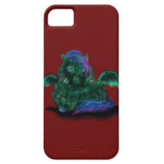 柔らかいドラゴンの子馬 iPhone SE/5/5s ケース