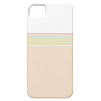 柔らかいビーチ iPhone SE/5/5s ケース